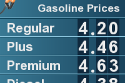 Oil, Gas Prices Surge After Iran Cuts Oil To UK, France