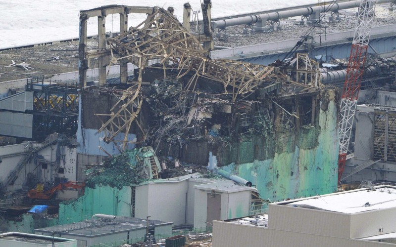 """Experts: Lethal Levels Of """"Off-Scale"""" Radiation At Fukushima Infer Millions Dying"""