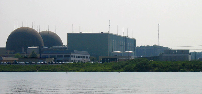 Two Nuclear Reactors Taken Offline, 9 Declare Unusual Events, After Virginia Earthquake