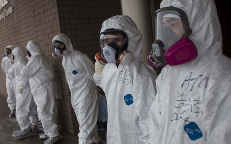 Japan Bans Foreign Geiger Counters – 'Innaccurate, Cause Panic'