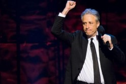 John Stewart No Longer Deserves 'Most Trusted Man In America' Title