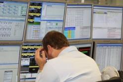 Panic Selling Rocks European Markets As Debt Crisis Reignites