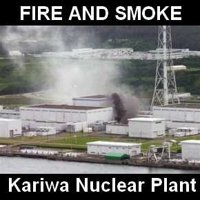 Fire-and-Smoke-at-Kariaw-Nuclear-Plant