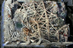 Thermal Images Reveal Scattered MOX Fuel At Fukushima Reactor 3