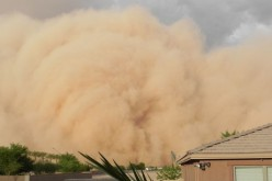 Historic Drought, Giant Dust Storms And Massive Power Grid Failures – A Glimpse Into Our Future