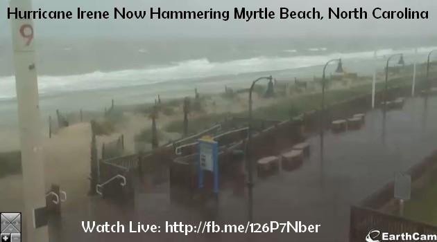 Hurricane-Irene-Now-Hammering-Myrtle-Beach