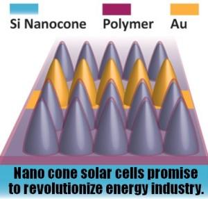 Nano-Cone-Solar-Panels-To-Revolutionize-Energy-Industry