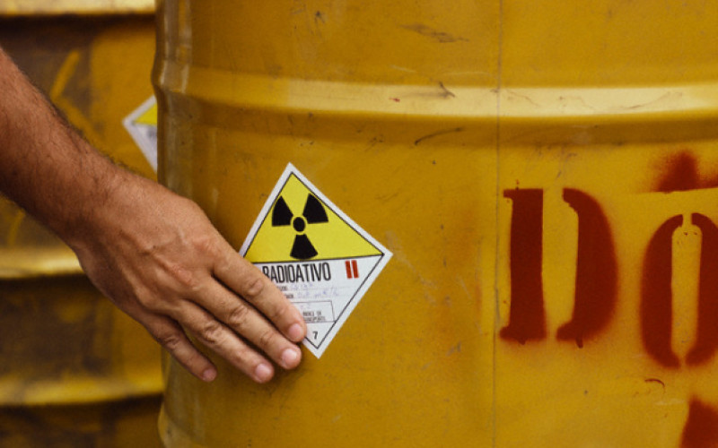 US Nuclear Materials Missing At Home And Overseas