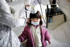 Japanese School Children Suffering Horribly From Fukushima Nuclear Fallout