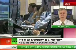 America's Rich Continue Moving Jobs Out Of The Country