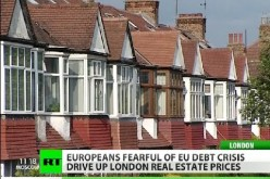Real Escape: London Housing As Haven Hits Locals Hard