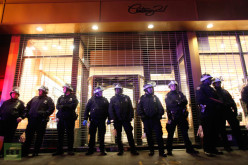 Confirmed: 130 Cases Of NYPD Police Brutality Against Occupy Protesters