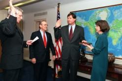 Rumsfeld's Intel Chief: Iraq War 'Greatest Decision Of The Century'