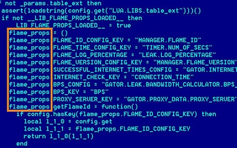 Latest Computer Virus Attacks the Energy Sector