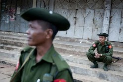 World Silent On Massacres And Carnage In Burma