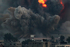War Crime: Syria Terrorists Blow Up Hospital And Brag About It