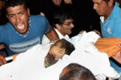 Egypt Lifts 5-Year Blockade Of Gaza, Allowing Palestinians Free Entry
