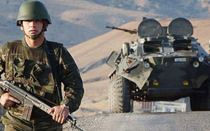 Report: Turkey Mobilizing Army Following Border Clashes With Syria