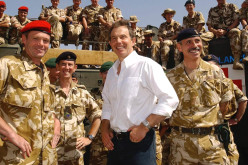 1,000 UK Troops Face War Crimes Charges