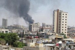 Libya Style No-Fly Zone On The Horizon For Syria
