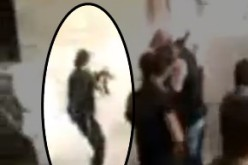 Video: NATO's Syria Terrorists Savagely Executes Berrie Family Leader And His Men
