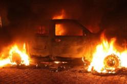Libya Makes Arrests For US Embassy Attack