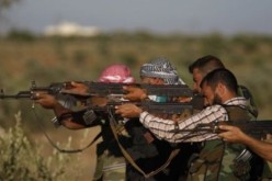 Syrian Forces Defuse 8 Bombs Planted By Rebel Terrorists