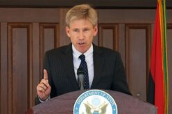 US Ambassador Killed At Embassy By Terrorists He Helped Put In Power