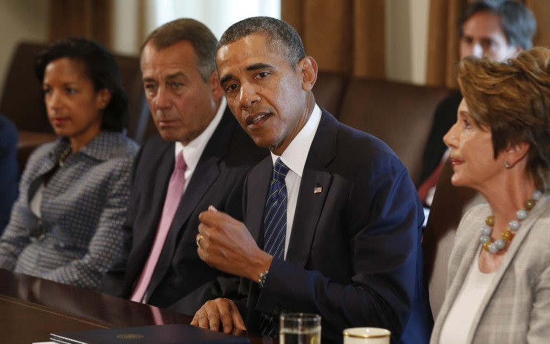 Obama, NATO To Blame For Murder Of 1000s Of Civilians In Syria