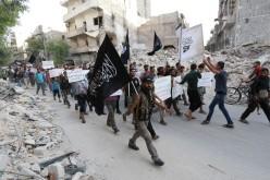 NBC – Syria Rebels Want US Help To Expel Al Qaeda Infiltrators