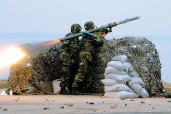 AP: CIA Spies Smuggling Missiles To Their Syria Terrorists