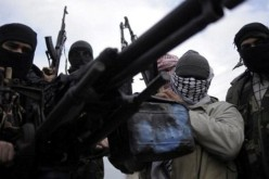 Syria Christians Forced To Form Militia To Fight Rebel Terrorists