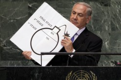 Israel: Iran Months From Nukes As Staged Event Mulled To Justify War