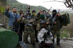 NY Times Admits NATO Terrorists Are Targeting Christians In Syria