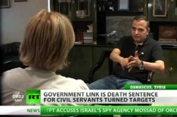 Targeting The Innocent: A Link To Govt A Death Sentence In Syria