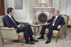 Putin: US Using Al-Qaeda In Syria Like Sending Gitmo Inmates To Fight