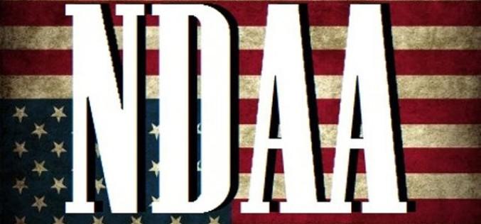 NDAA Nullification Passes Virginia Senate By A Veto-Proof 39-1 Vote
