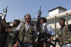 US Democrats Push For Syria invasion
