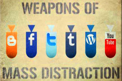Weapons Of Mass Distraction: Europe Protests Vs OWS Coverage