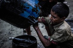The 2014 Sundarbans Oil Spill in Bangladesh You Never Heard Of