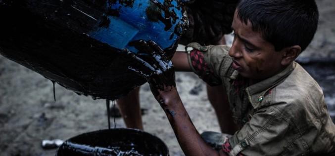 The 2014 Sundarbans Oil Spill in Bangladesh You Never Heard Of