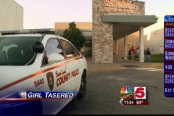 12-Year-Old Girl Tased Inside Victoria's Secret – Mom Had Outstanding Traffic Tickets