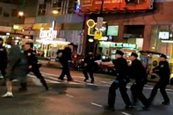 Media Blackout After Cops Admit Shooting All 9 Bystanders In Empire State Building Shooting