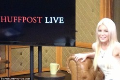 Alexander Higgins To Discuss Spain Riots With Alyona: 8 EST On Huff Post Live