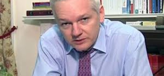 Dreamworks Announces Julian Assange, WikiLeaks Movie In The Works
