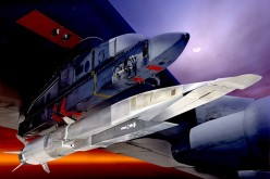 Air Force's Hypersonic Test Fails
