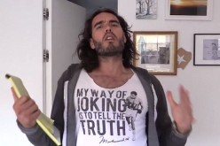 RUSSEL BRAND – BILD DE BERG – NEW WORLD ORDER RAP