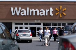Lawmakers Suspect Money Laundering Issues At Wal-Mart