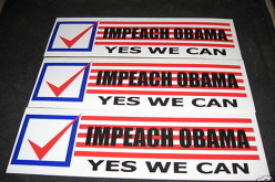 Congress Planning Obama Impeachment After Bipartisan Debt Plan Rejected