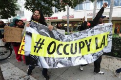 Occupy Trenton To Hold Seminar On How To Set Up An Occupation And Protest